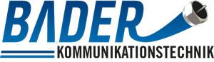 Bader Kommunikationstechnik Main Logo